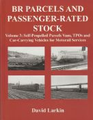 BR Parcels and Passenger-Rated Stock Volume 3 - reduced